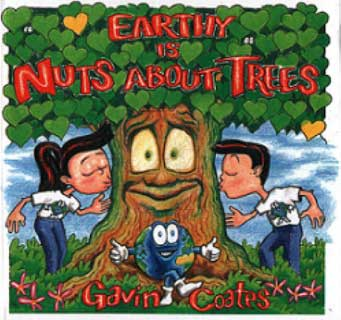 earthy is nuts about trees by gavin coates